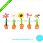 flowerpot ball pen new arrival