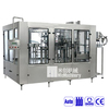 Mic machinery and equipment for mineral water plant -- filling machine