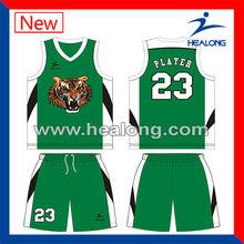 basketball jersey cheap basketball top and shorts