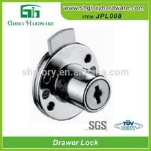 Top quality useful security door lock parts