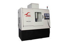 Small machining center VMC550 with CE Certificate