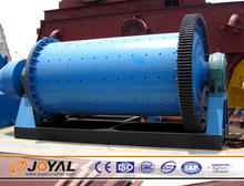 What is the Technical Progress of dangoumau ball mill in 2013?