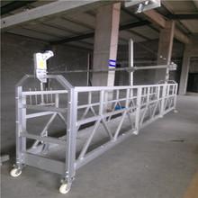 suspended platform/ construction material lift/ aerial working platform