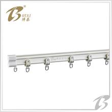 cheap prices pvc flexible rail for curtain