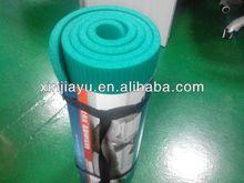 Ultra thick NBR foam exercise mat, yoya mat, camping mat