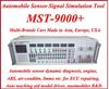 Automobile Sensor Signal Simulation Tool MST-9000 MST-9000+ 2012V professional technician car ECU reparing & key programming