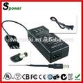Caliente de la venta 110 de extremo a extremo 240 V 60 W 12 V 5A AC DC fuente de alimentación de cámaras de seguridad CCTV DVR