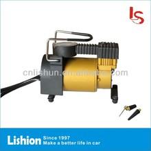 250PSI best value Zhejiang plastic car mounted car inflator flat tires repair kit