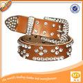 venta al por mayor de encargo señora cinturón de diamantes de imitación