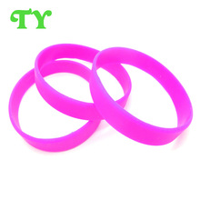 exclusive actively cheap silicone rubber band with brand name