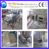 wood working wood block machine / wood log press machine / sawdust processing machine