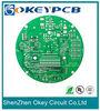 OEM Service FR4 heated bed pcb for 3D Printer Professional PCB Manufacturer