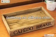 Original wooden wedding gift,handicraft