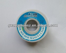 HGH QUALITY 1.0MM solder wire SONGTIAN BRAND new and original