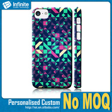 DIY 3D sublimation blank case for iphone 5C ,full area printable