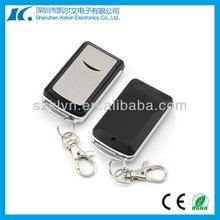 Small 4 ways garage door rc remote receiver transmitter KL200-4