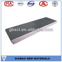back phoenolic foam insulation boards