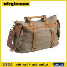 New Fashion Hot Sell Ladies Fancy Cotton Canvas Handbags Latest Model Handbag Import Wholesale