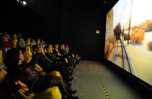 أفلام 5d المسرح