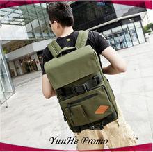 high capacity fashion leisure traveling sport waterproof laptop school backpack