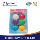 water-color art paint 25ml kids acrylic paint set