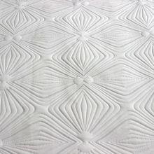 Sell polyester knitted jacquard mattress fabric