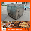 High Output Stainless Steel Food Chamber Sterilization Drying Machine