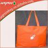 Fashion standard size cotton canvas tote bag