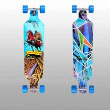 Vigor Skateboard, Longboard, Skateboard,