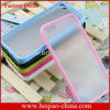 Wholesales High Quality Ultra Slim Transparent Soft TPU Case for Apple iPhone 5 5S