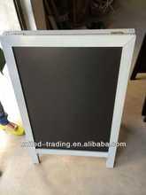 "24"" x 36"" Aluminium Frame Blackboard"