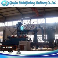 China supplier best price Through Type Stone sand blasting machine,marble polishing machine