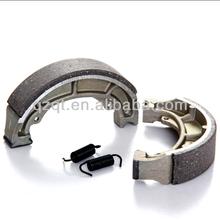 China Motorcycle Shoes Brake Manufacturer