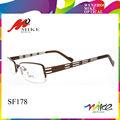 2014 moda óculos, vogue armações de óculos, designer armações