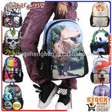 BBP120 mini travel 600-denier polyester fashion waterproof backpacks