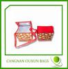 Fashion Mini Cooler Bags,cheap cooler bag,can cooler bag
