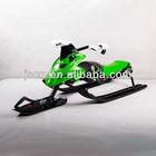 Snow Scooter Snowmobile Snow Racer Bike