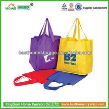 Portable Reusable Wholesale Shopping Bags