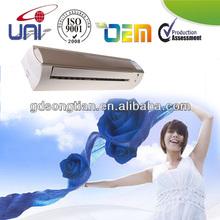 split air condition 9000~36000btucontrol unit air conditioner sale room air conditioner
