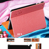 for ipad air case .original leather case for apple ipad air