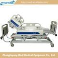 électriques lit médical de l'hôpital ya-d2 lit réglable