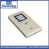 TDD/FDD/TD-SCDMA portable 3g cheapest tablet pc sim card slot mini wifi router