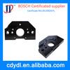 2014 BOSCH machining supplier anodized aluminium machining