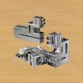 neumático euro del agujero de perforación de la máquina para la tarjeta de papel