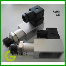 2015 hot sale electric delta control pressure switches