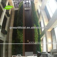 gnw glw099 cina muro del giardino verticale modulare fioriera per hotel decorazione