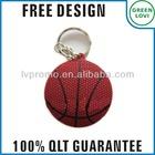 Free design Japan quality standard 3d pvc jordan keychain