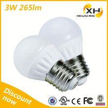 Hot Sale Factory Price High Quality Led Ceramic Bulb Lamp / Led Light Bulb 120V