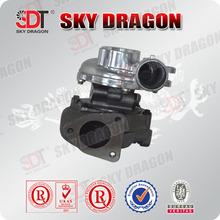 ISO/TS16949/B&V 17201-OL040 1KD 17201-64050 ct16v turbocharger for Toyota