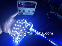 high luminous flux flexible 5050 smd led strip light